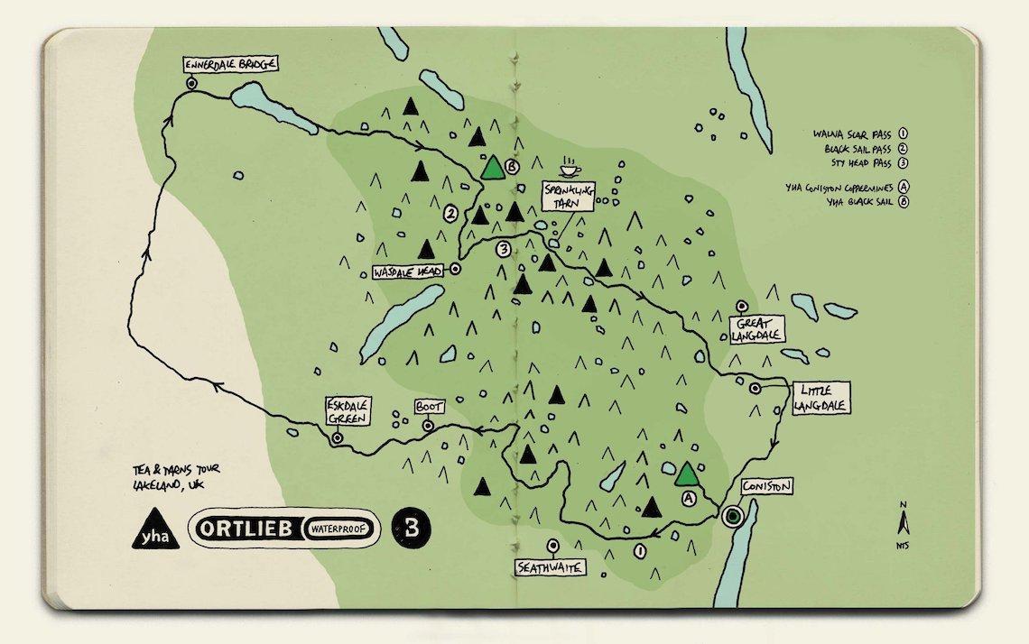 Lake District national Park bikepacking_pannier_11