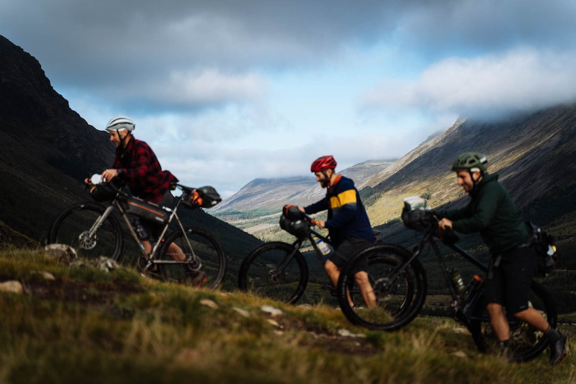 Lake District national Park bikepacking_pannier_4