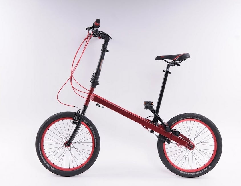 Step Twin Bike bionic_folding_bike_2