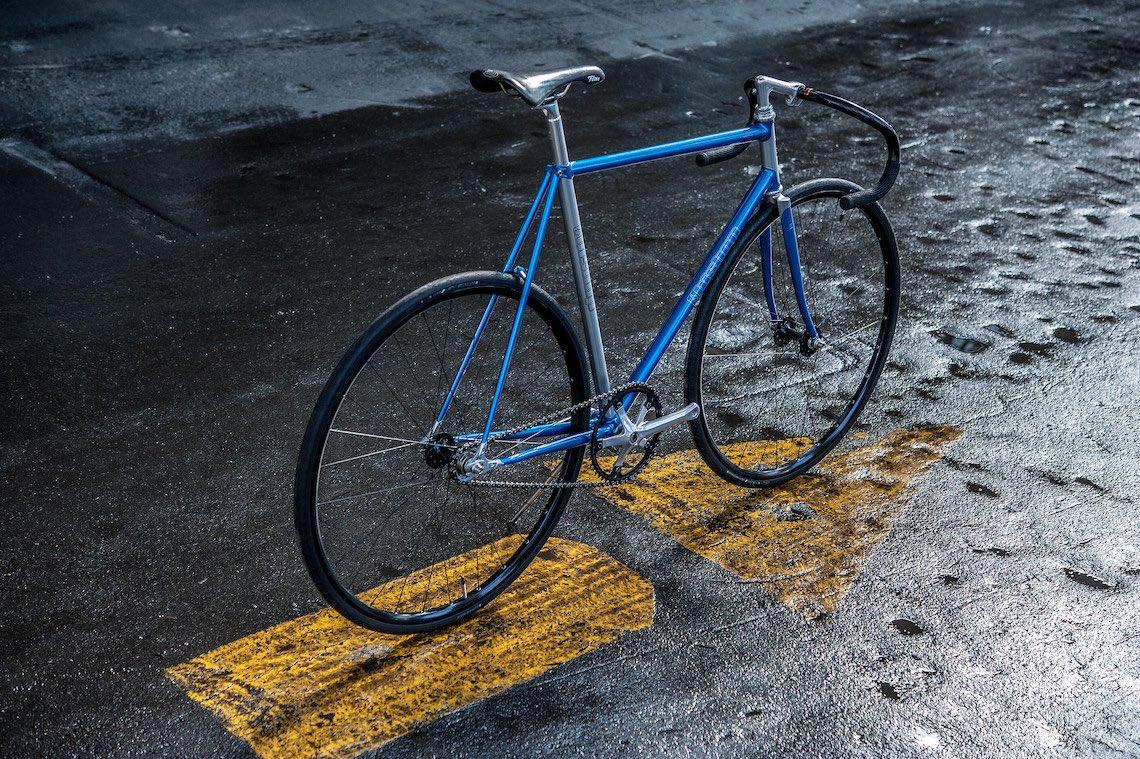 Supersprint Track Bike by Bishop_1