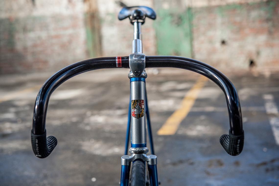 Supersprint Track Bike by Bishop_11