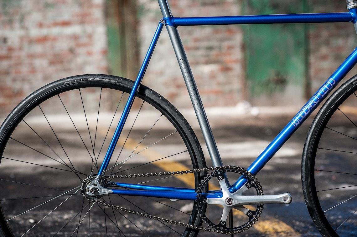 Supersprint Track Bike by Bishop_12