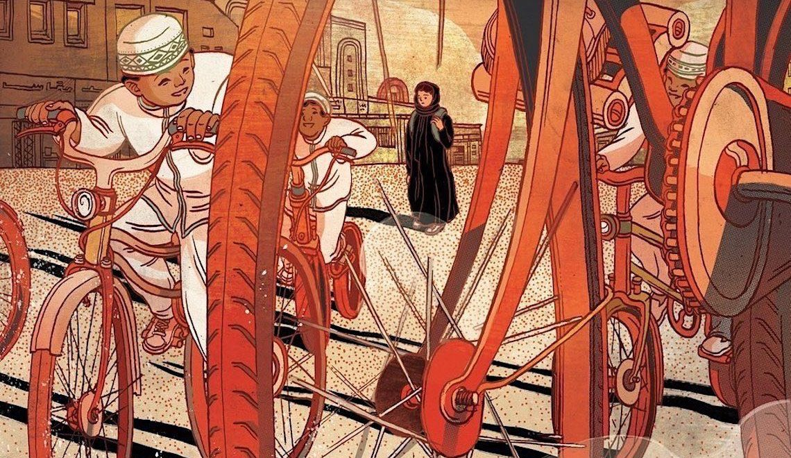 Victo Ngai bicycle_illustrations_E