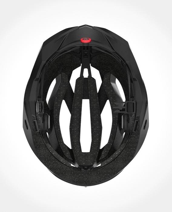 Coros Omni casco smart per la bici_5