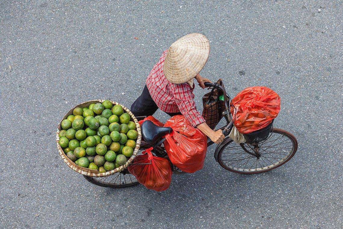 Dietrich Herlan Steet of Hanoi_ Vietnam_1