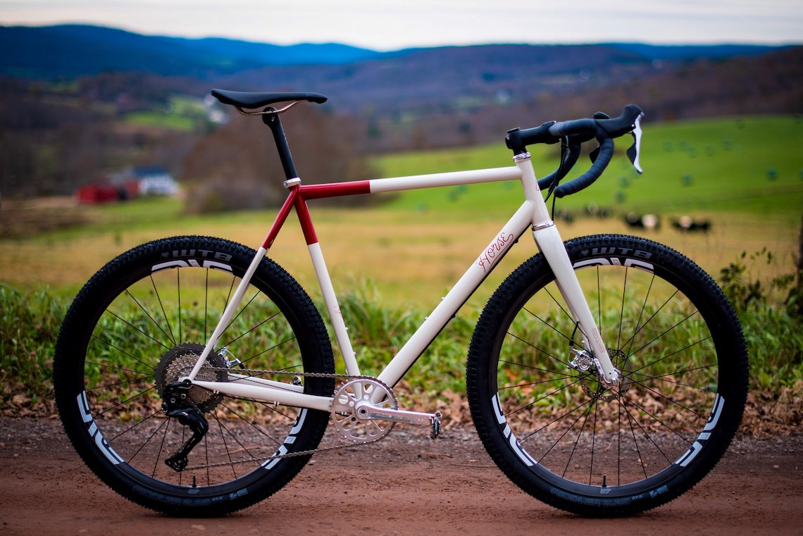Horse Cycles Gravel+Enve_1