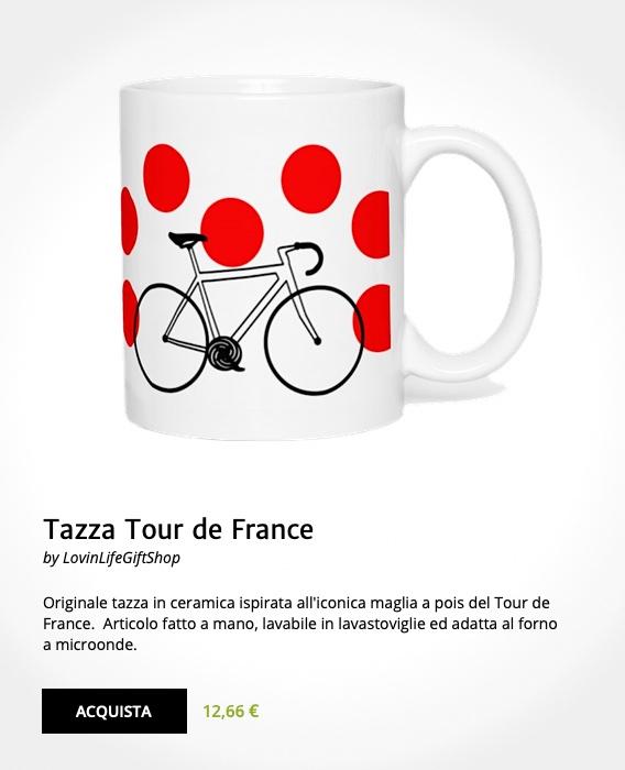 Selezione 04. Idee regalo per tutti i ciclisti by Etsy_8