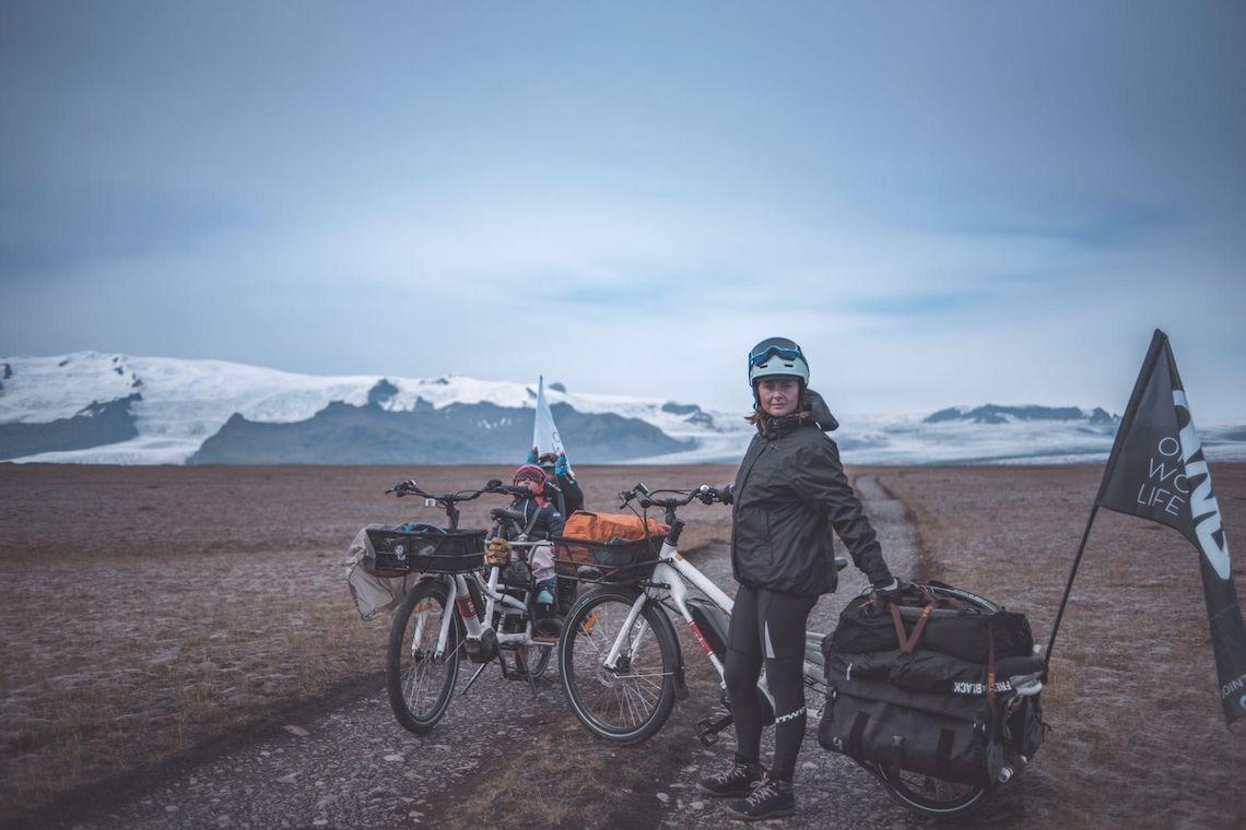Cargo e-bike Islanda_OWL_Juba_2