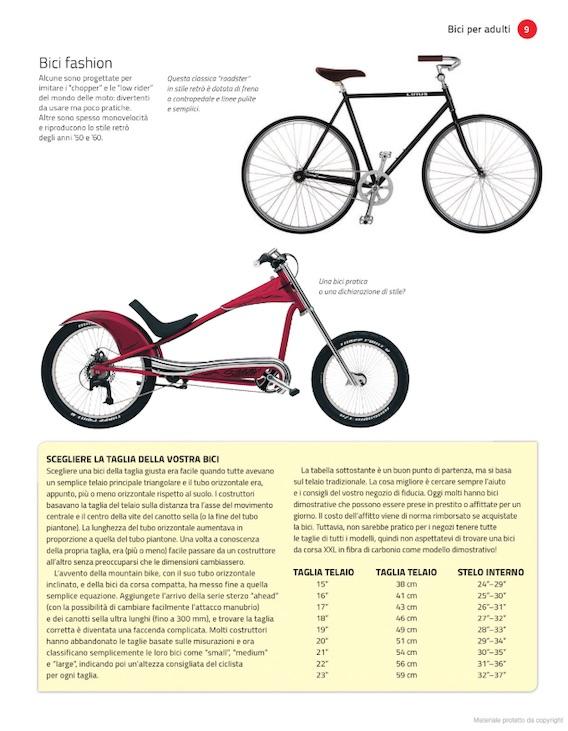 Il Manuale della Bicicletta di Mark Storey_5