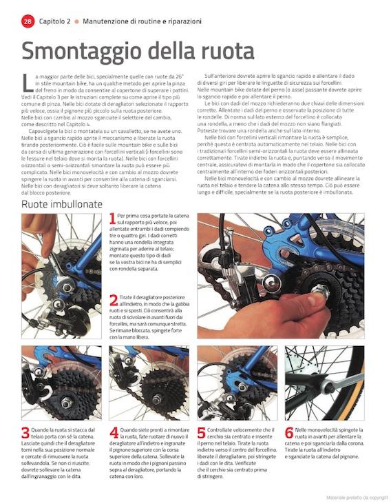 Il Manuale della Bicicletta di Mark Storey_8
