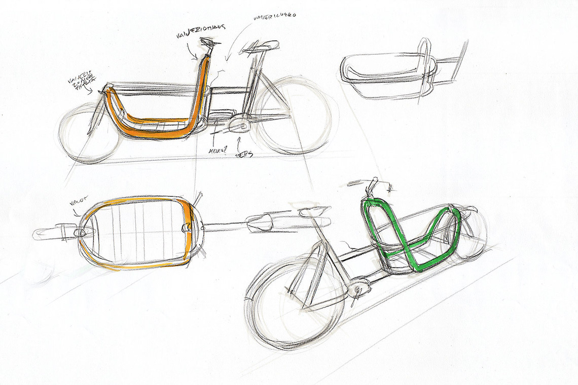 Kaari Electric Cargo Bicycle_urbancycling_6