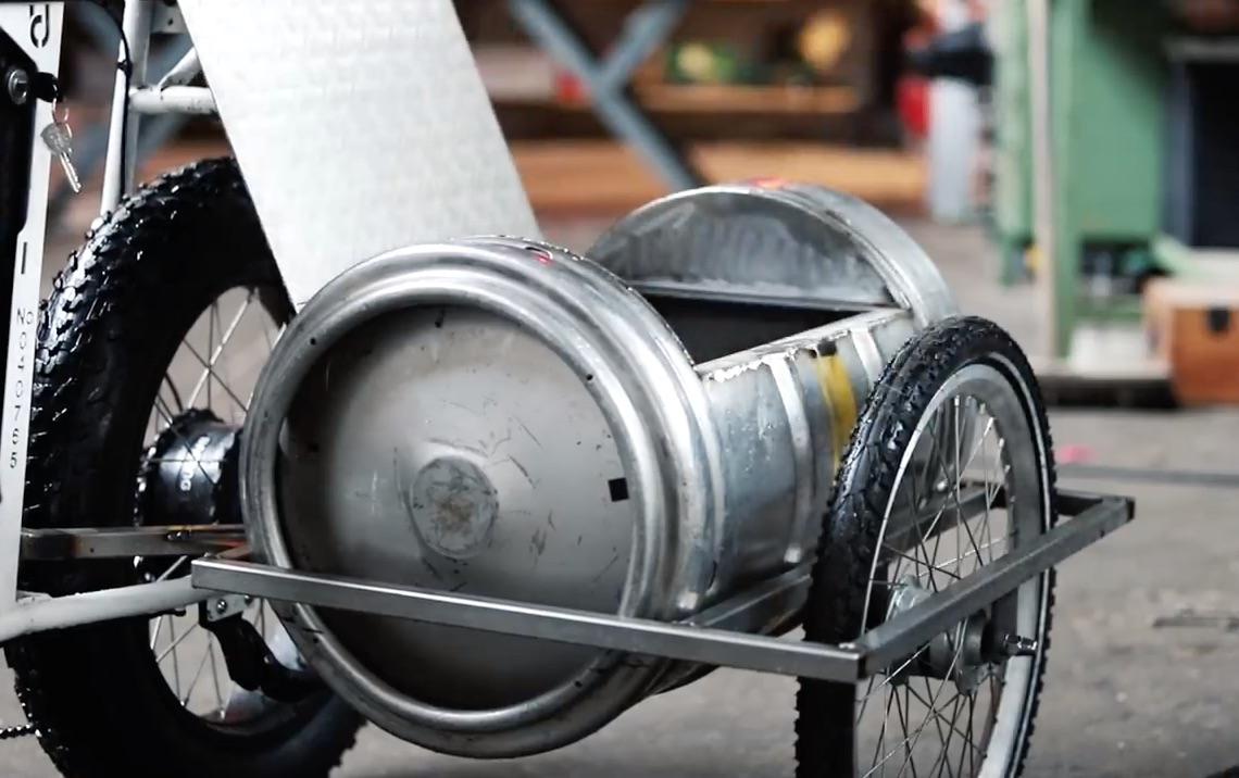 Laura Kampf DIY Beer Keg Sidecar_6