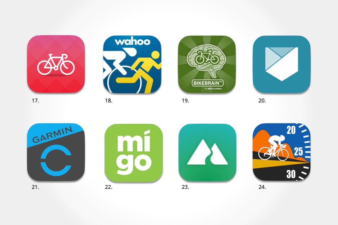 Le migliori App per i ciclisti 3_by_urbancycling.it