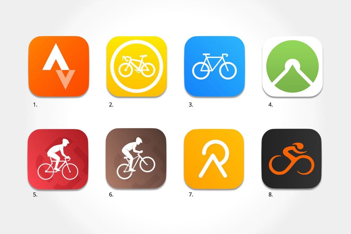 Le migliori app per i ciclisti_1