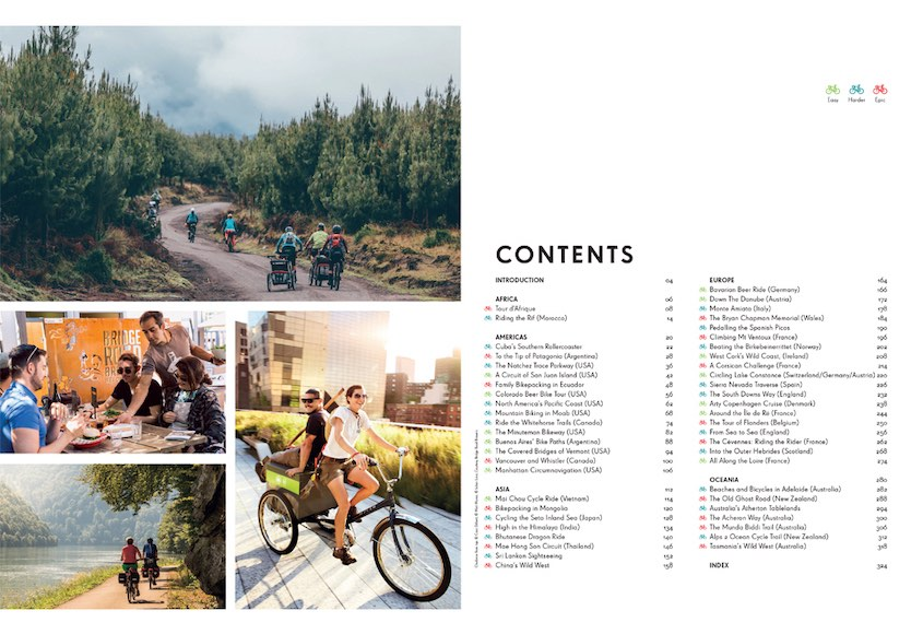Lonely Planet Epic Bike Rides of the World_2