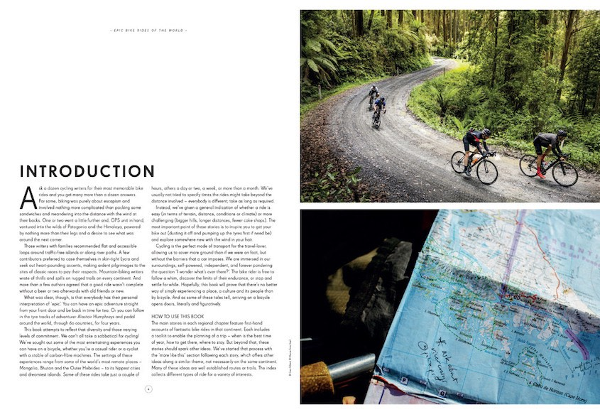 Lonely Planet Epic Bike Rides of the World_3