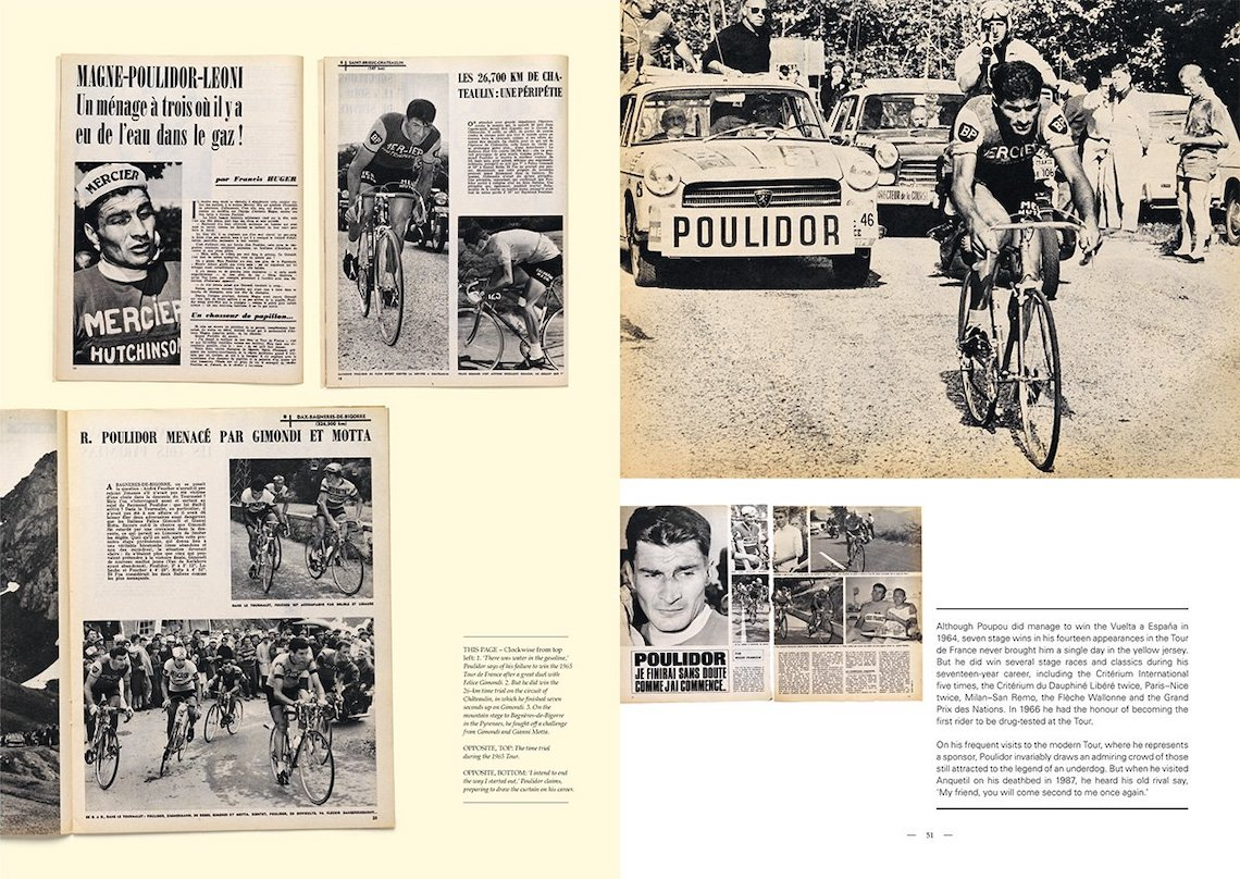 Paul Smith's Cycling Scrapbook Thames & Hudson_5