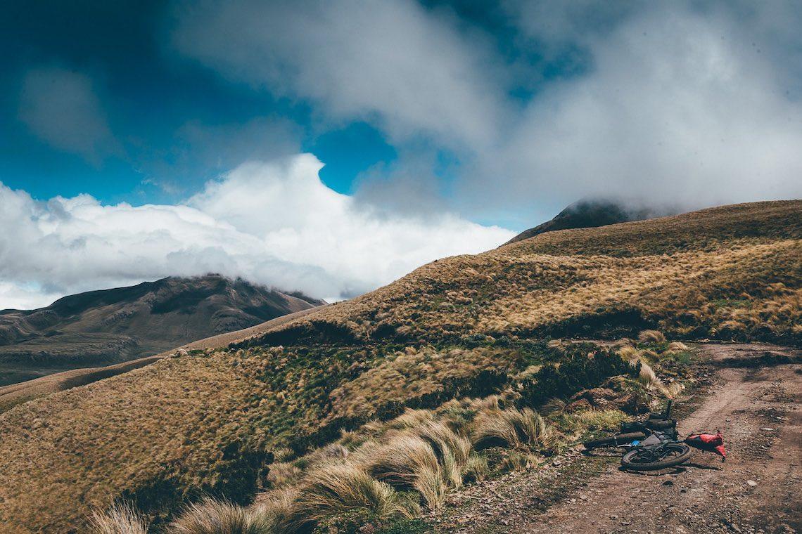 Trans Ecuador MTB Route TEMBR_2
