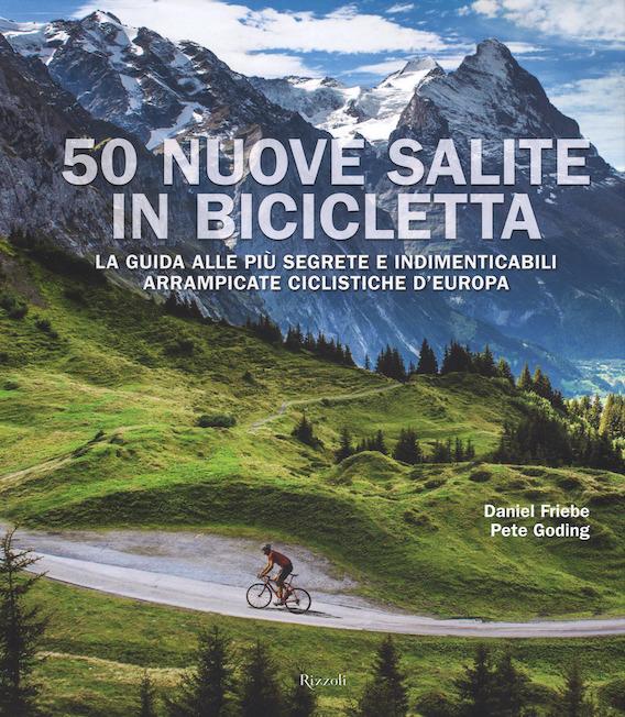 50 Nuove Salite in Bicicletta Rizzoli_6