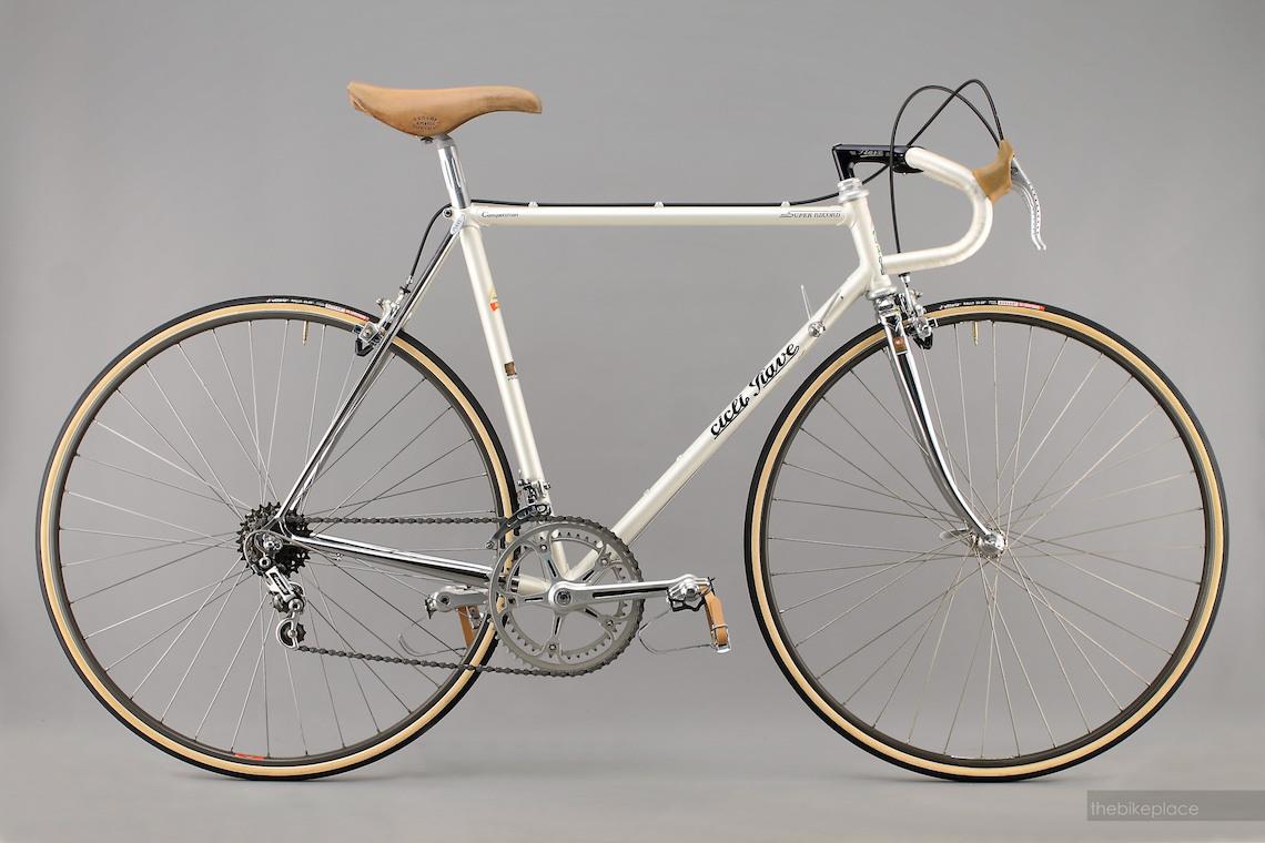Cicli Piave Super Record anni '80_1