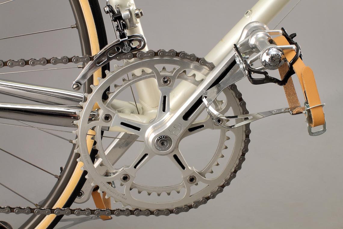 Cicli Piave Super Record anni '80_9