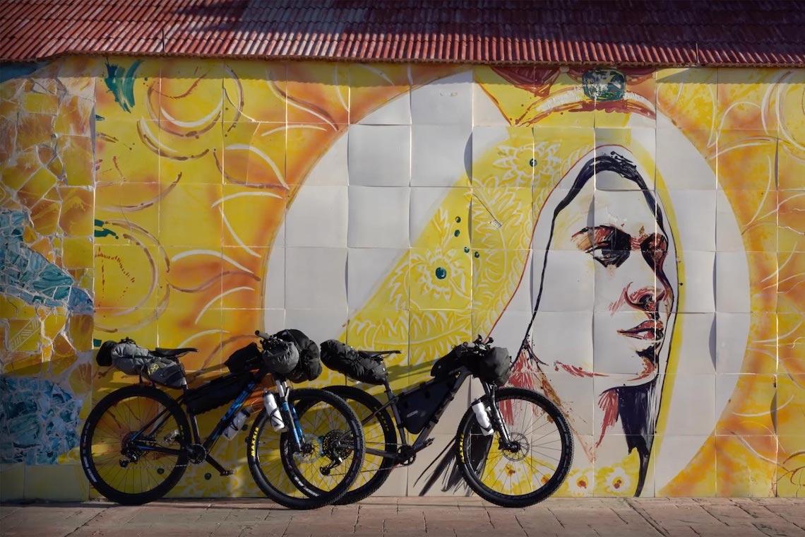 La Ruta Mala a Cuba. Bikepacking_1