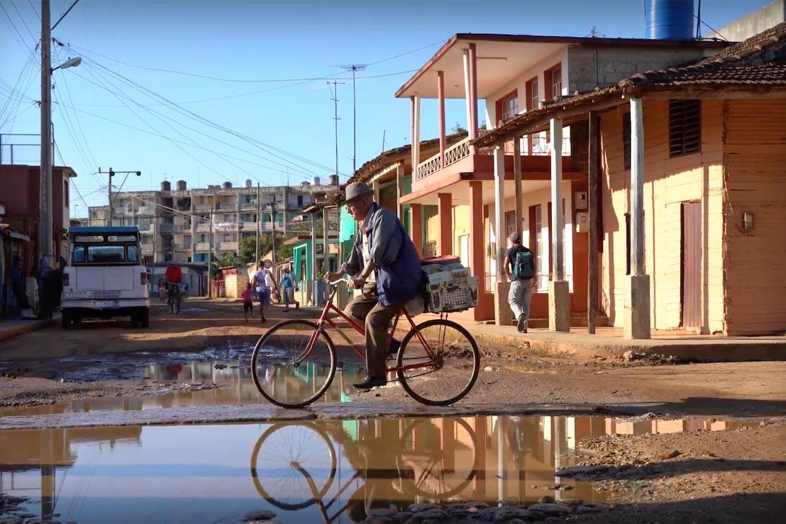 La Ruta Mala a Cuba. Bikepacking_5