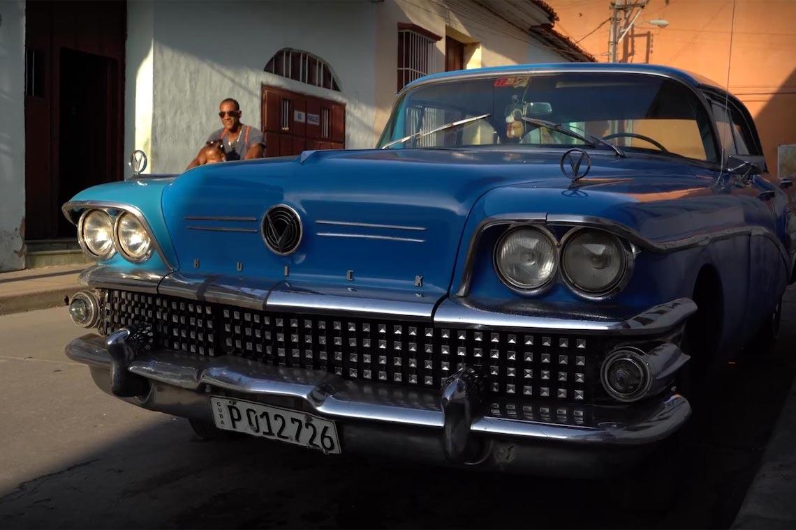 La Ruta Mala a Cuba. Bikepacking_6
