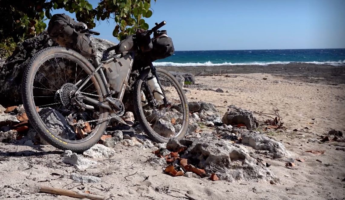 La Ruta Mala a Cuba. Bikepacking video