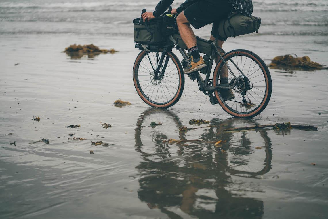 Haida Gwaii. Bikepacking in Columbia Britannica_4