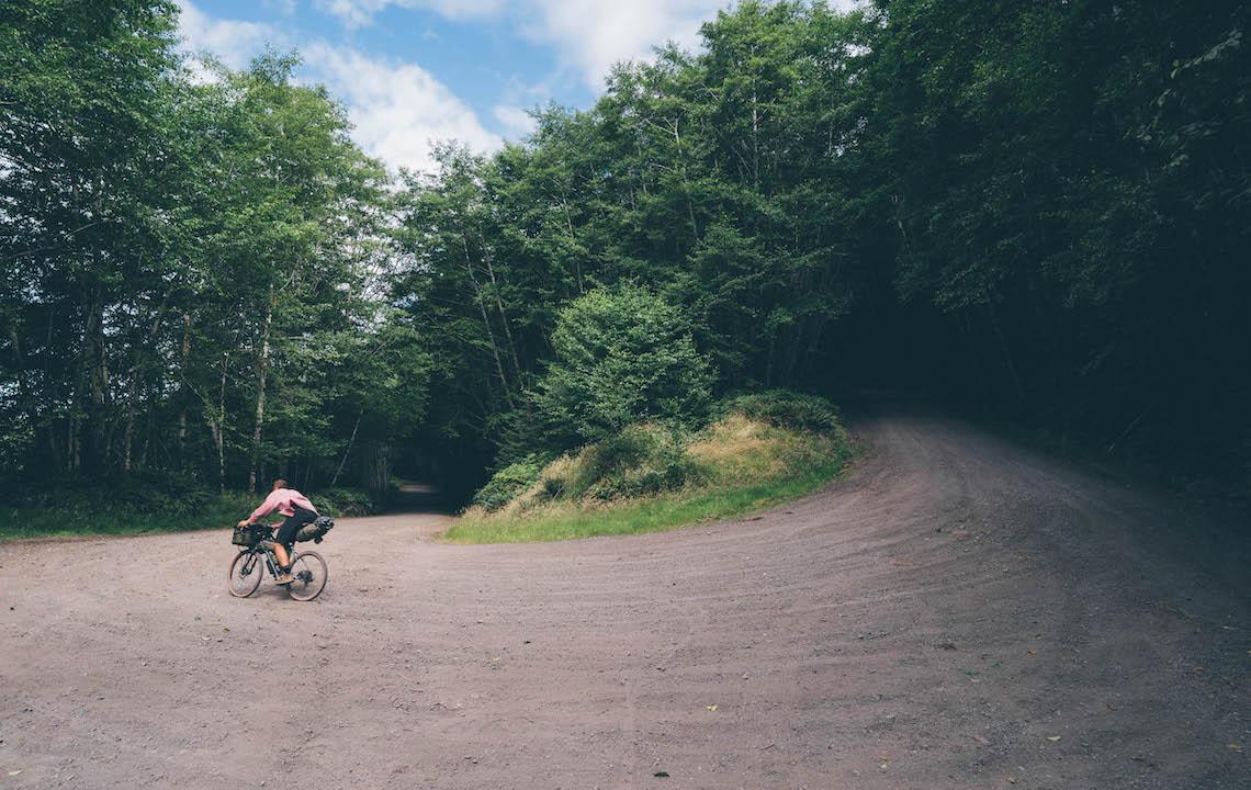 Haida Gwaii. Bikepacking in Columbia Britannica_6