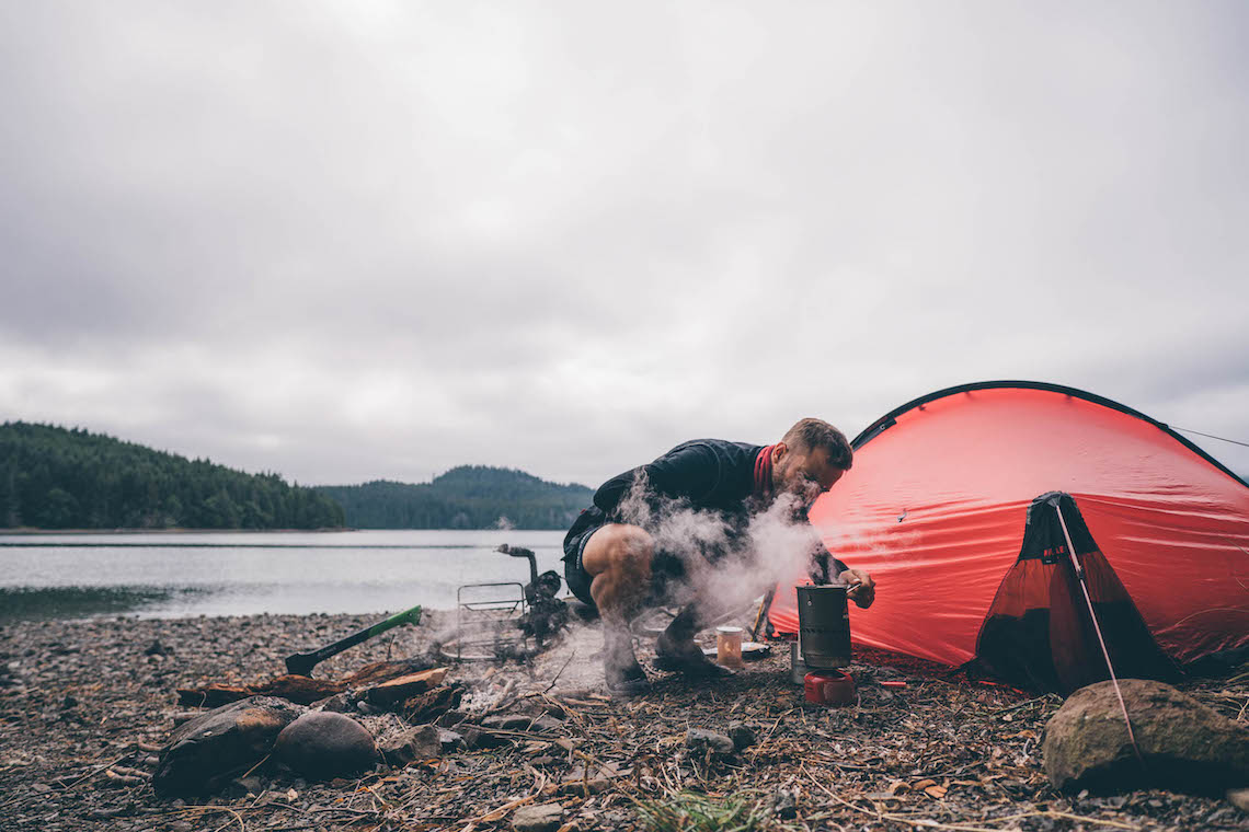 Haida Gwaii. Bikepacking in Columbia Britannica_8