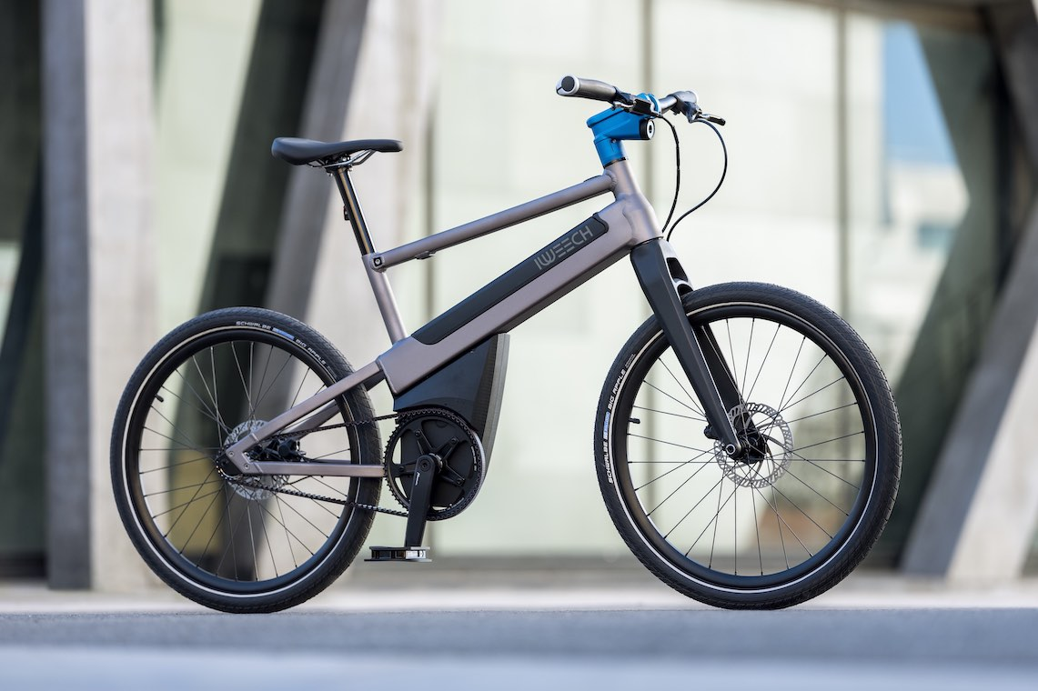 iWEECH smart_e-bike_automatic_urbancycling.it_2