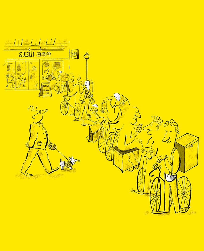 Lalalimola illustrator_bicicleta_3