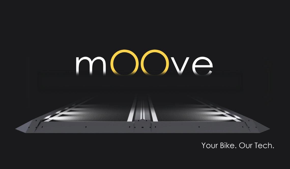 mOOve by Revo La pista ciclabile modulare e green_5