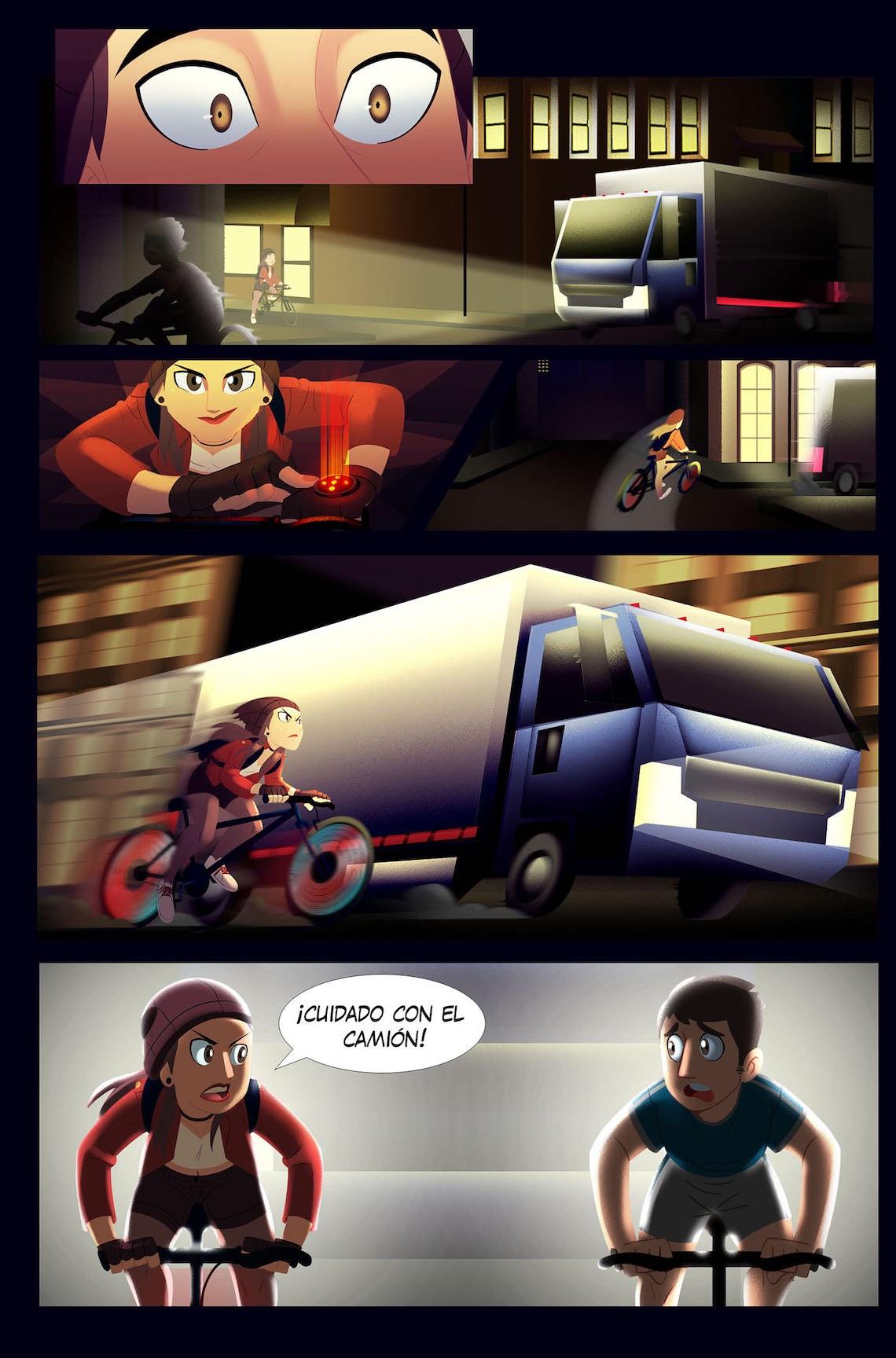 Soulriders by Pedro Hernández Vásquez_4