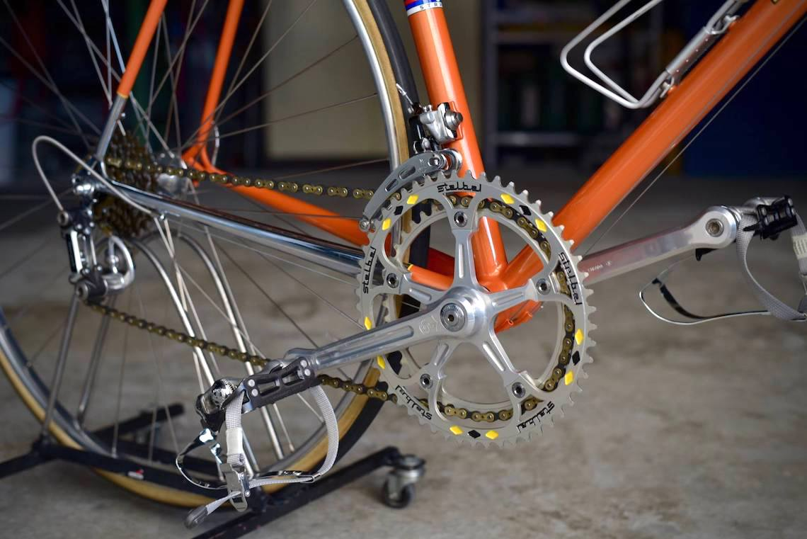 Stelbel Strada la bici da corsa con l'anima vintage_urbancycling.it_10