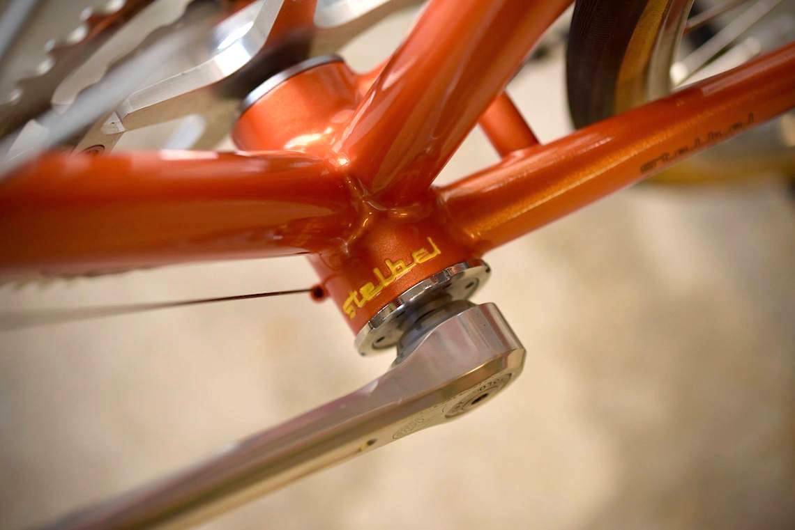 Stelbel Strada la bici da corsa con l'anima vintage_urbancycling.it_11