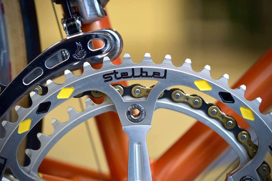 Stelbel Strada la bici da corsa con l'anima vintage_urbancycling.it_12