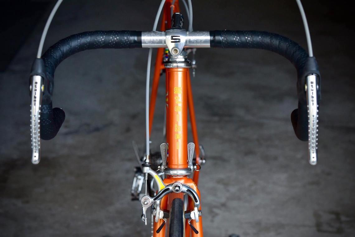 Stelbel Strada la bici da corsa con l'anima vintage_urbancycling.it_3