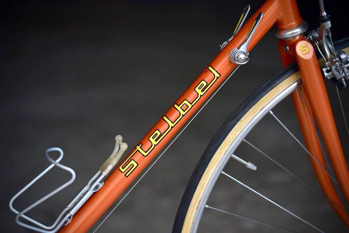 Stelbel Strada la bici da corsa con l'anima vintage_urbancycling.it_8