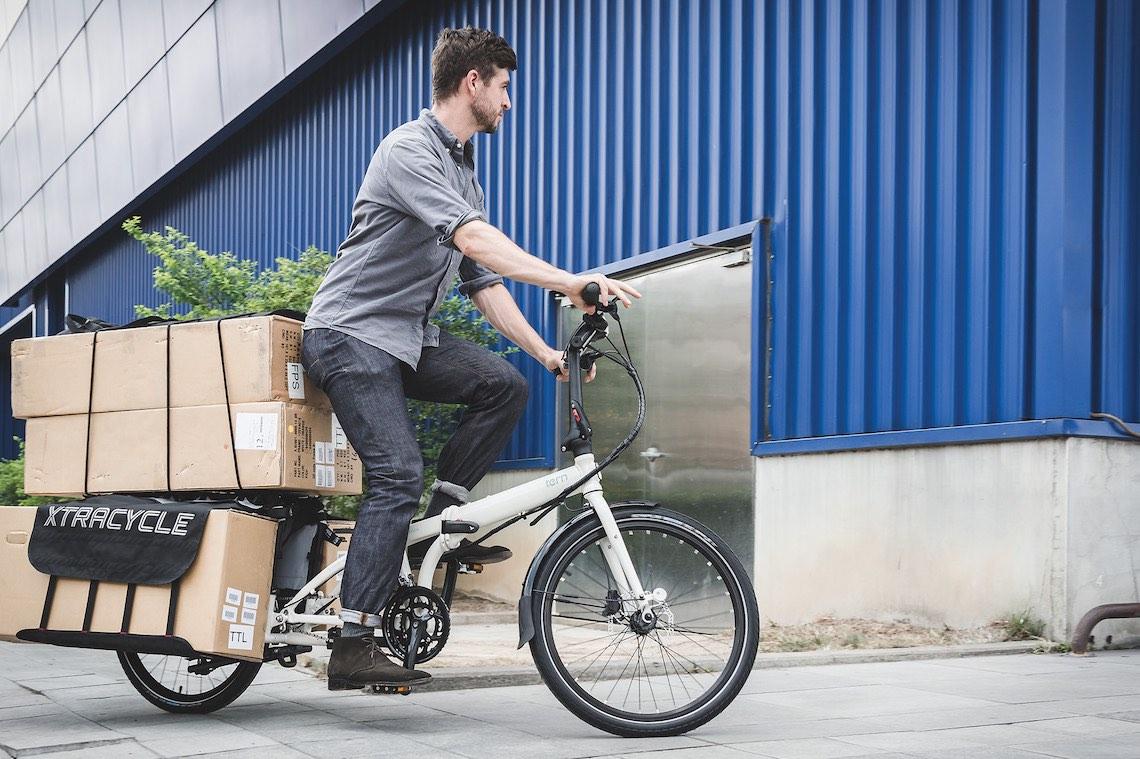 Tern Cargo Node La bici pieghevole_da trasporto_urbancycling_15