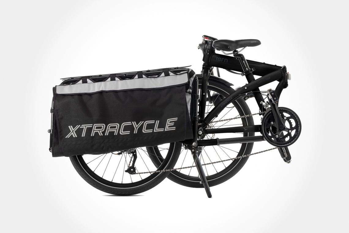 Tern Cargo Node La bici pieghevole_da trasporto_urbancycling_2