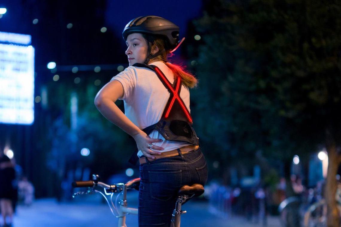 WAYV Le luci di sicurezza per i ciclisti_urbancycling.it_1
