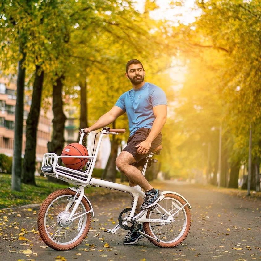 """ELBI la e-bike da 20"""" per la città_urbancycling.it_5"""