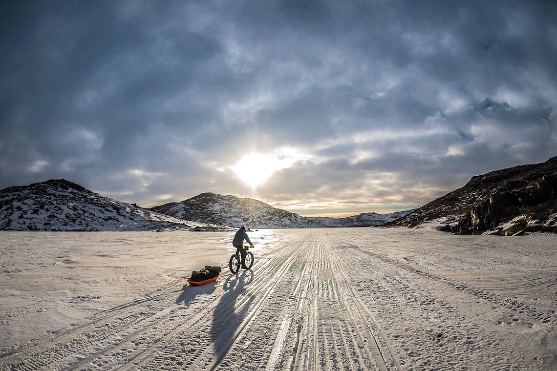 Jakub Rybicki photo_Chasing the ice in Greenland_15