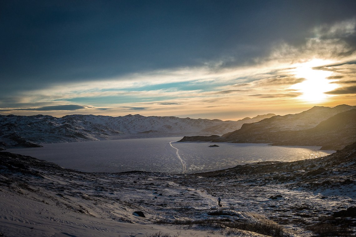 Jakub Rybicki photo_Chasing the ice in Greenland_16