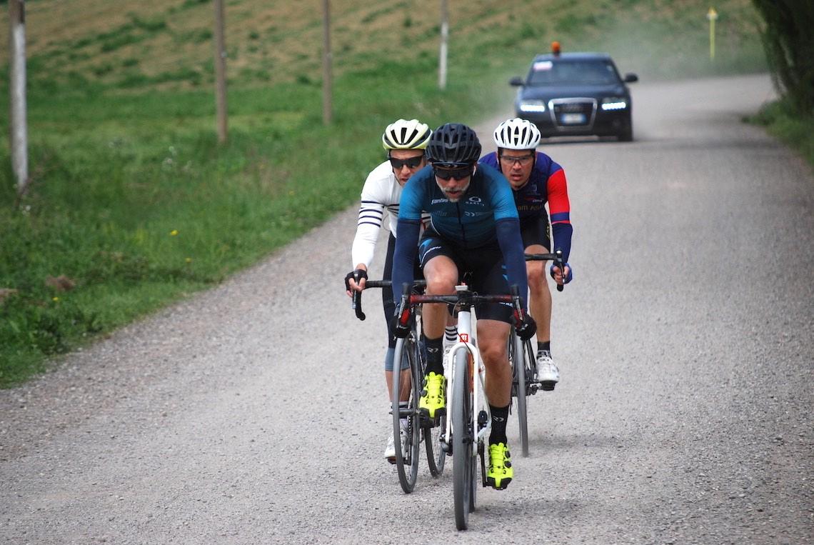 NOVA Eroica A Buonconvento con le gravel bike_urbancycling.it_3