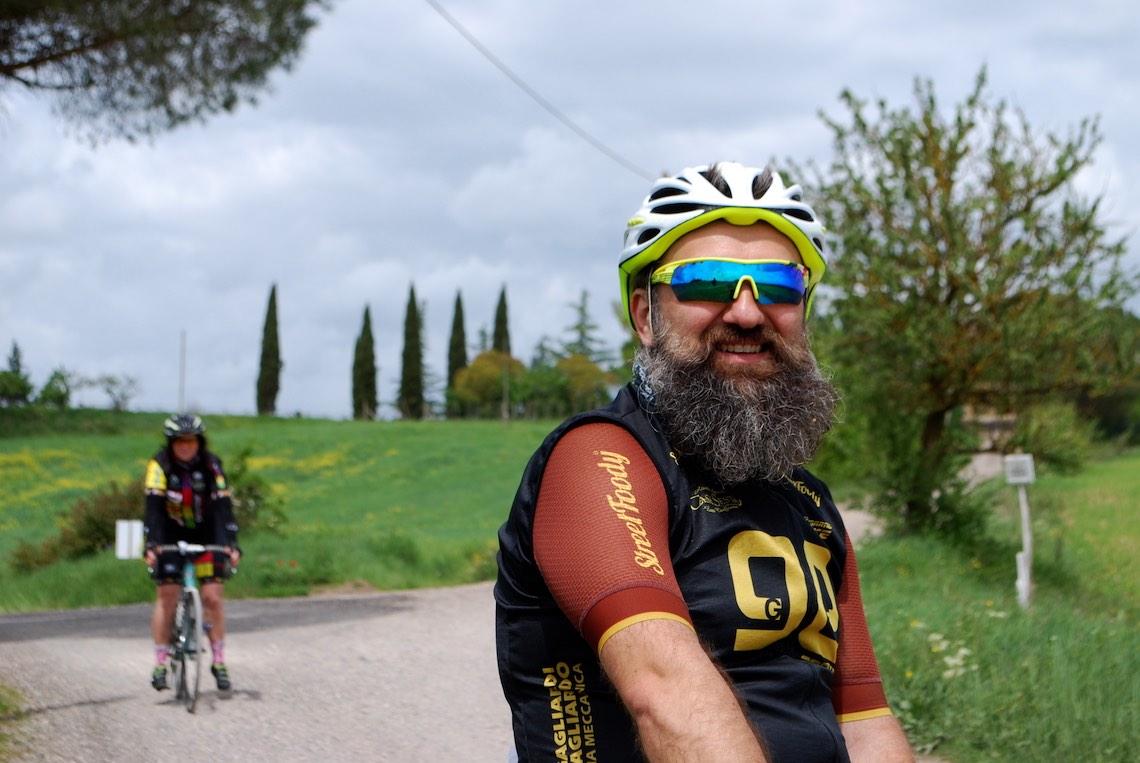 NOVA Eroica A Buonconvento con le gravel bike_urbancycling.it_8