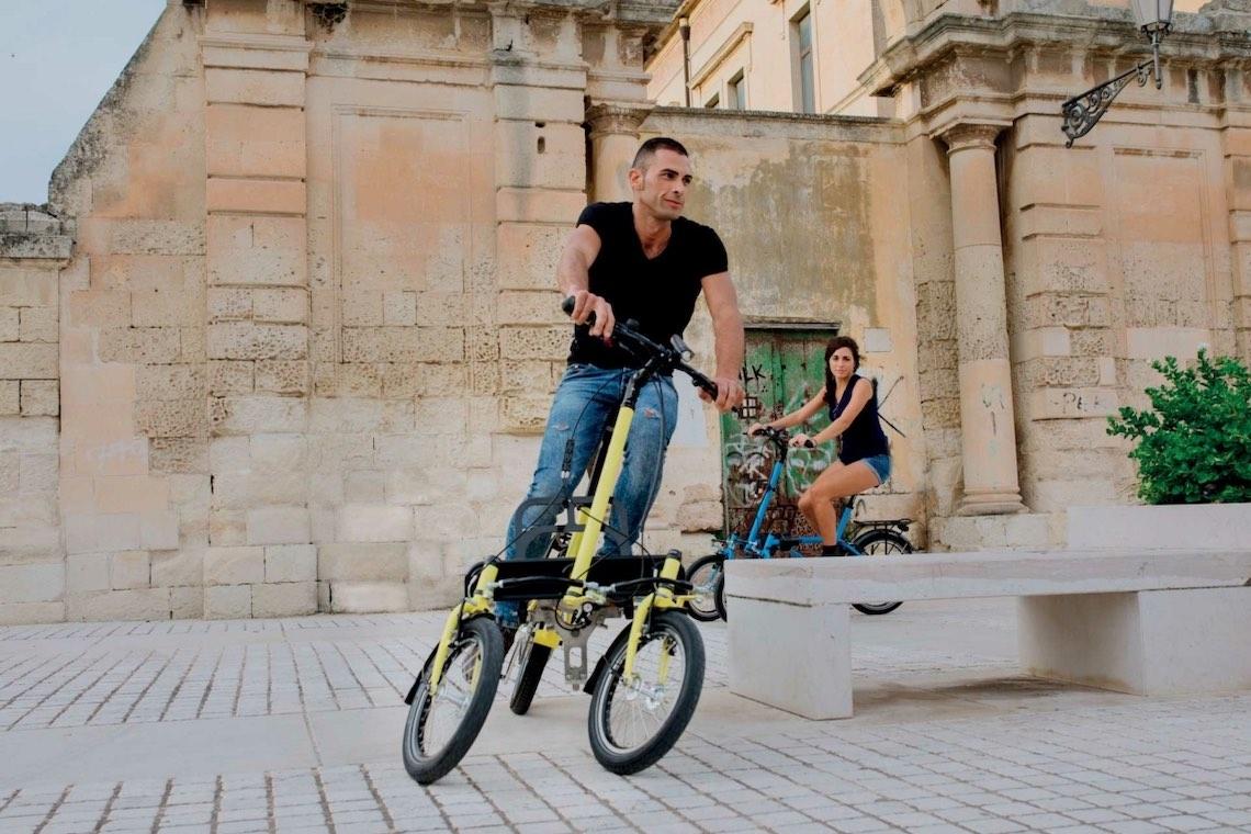 Tris Bike Elettrica e smart con tre ruote_urbancycling_1